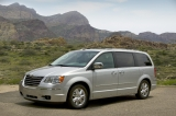 2009 Chrysler Town & Country 1