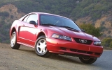 2004 Ford Mustang 3
