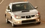2006 Subaru Impreza Sedan 4