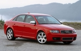 2004 Audi S4 9