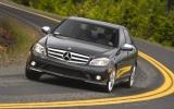 2009 Mercedes-Benz C350