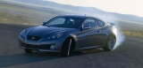 2010 Hyundai Genesis Coupe 1