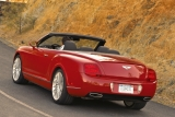 2010 Bentley Continental GTC Speed