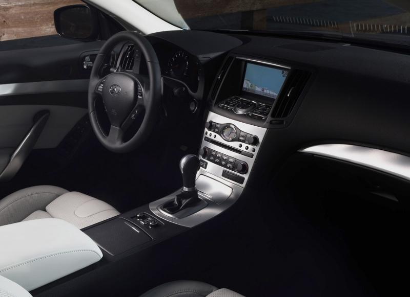 2010 Infiniti G37 Convertible Car Maintenance And Car Repairs