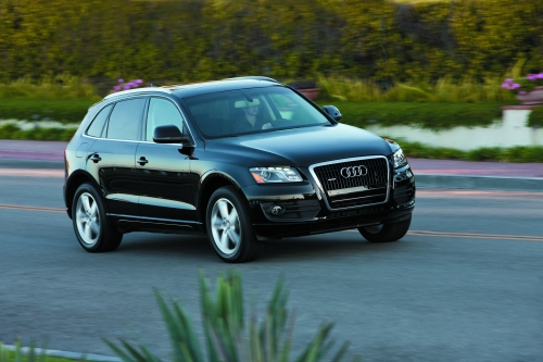 2009 audi q5 car maintenance and car repairs driverside. Black Bedroom Furniture Sets. Home Design Ideas