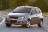 2009 Chevrolet Aveo 1