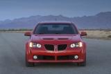 2009 Pontiac G8 1