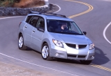 2009 Pontiac Vibe 1