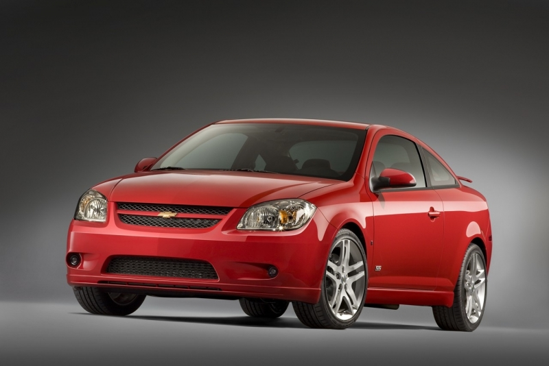 2009 chevrolet cobalt ss car maintenance and car repairs. Black Bedroom Furniture Sets. Home Design Ideas