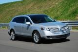 2010 Lincoln MKT 1