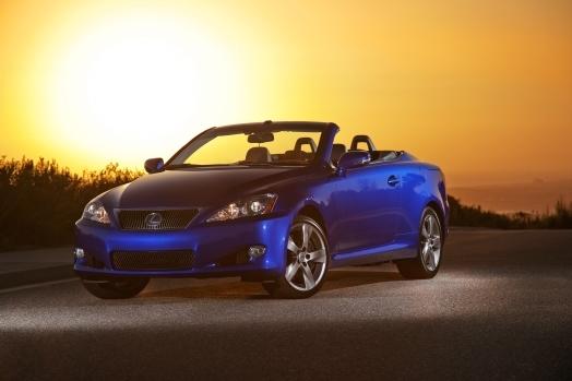 2010 Lexus IS C - Car Maintenance and Car Repairs - DriverSide
