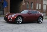 2009 Pontiac Solstice 1