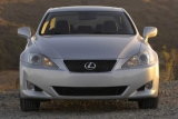 2009 Lexus IS 250 1