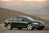 2009 Jaguar XF 1