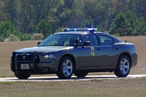 Mississippi State Police