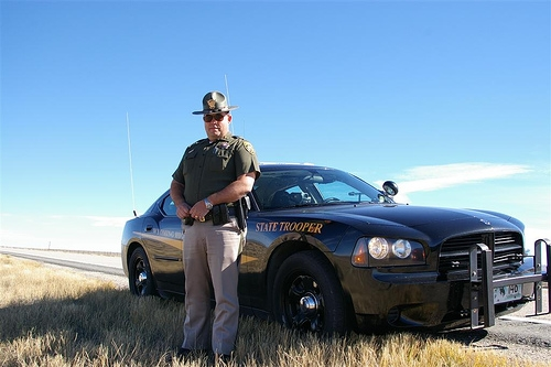 Wyoming State Police