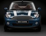 2009 MINI Cooper Convertible 1
