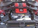 2009 Nissan NISMO 370Z