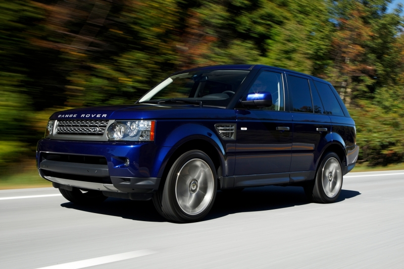 2010 land rover range rover sport supercharged car maintenance and car repairs driverside. Black Bedroom Furniture Sets. Home Design Ideas