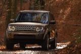 2010 Land Rover LR4 1