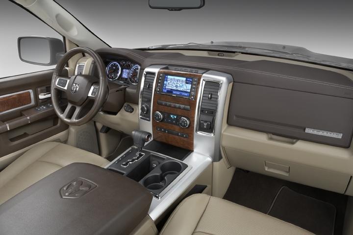 2010 Dodge Ram 1500 Laramie Car Maintenance And Car