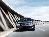 2009 BMW 5-Series 1