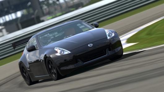 Gran Turismo 5 Demo