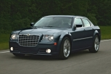2009 Chrysler 300C SRT8