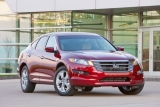 2010 Honda Accord Crosstour 1
