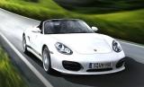 2011 Porsche Boxster 1