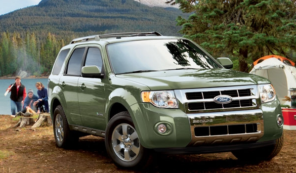 2010 ford escape hybrid manual pdf
