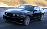 2011 Ford Mustang 1