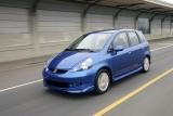 2008 Honda Fit 1