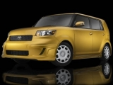 2008 Scion xB 1