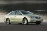 2008 Toyota Camry Hybrid 4
