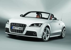 2008 Audi TT 1