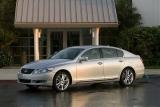 2008 Lexus GS 450h 3