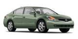 2008 Nissan Altima 5