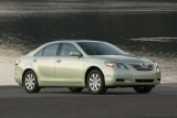 2008 Toyota Camry Hybrid 9