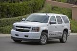 2008 Chevrolet Tahoe Hybrid 10