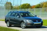 2008 Volkswagen Passat Wagon 6