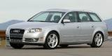 2008 Audi A4 8