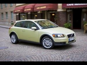 2008 Volvo C30 1