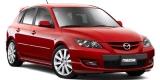 2008 Mazda MAZDA3 3