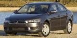2008 Mitsubishi Lancer 9