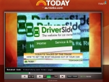 DriverSide.com on the Today Show