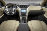 2011 Chevrolet Traverse Limited
