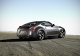 2010 Nissan 370Z Touring 40th Anniversary Edition