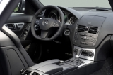 2010 Mercedes-Benz C63 AMG