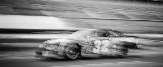 Dale Jarrett Racing